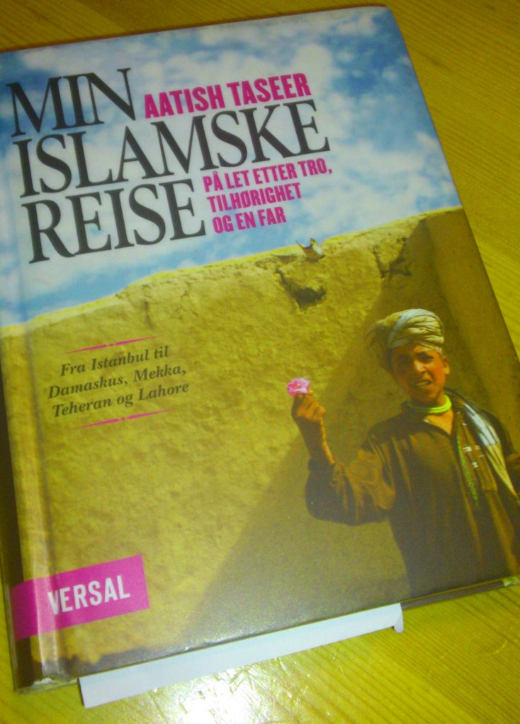 islamske reise