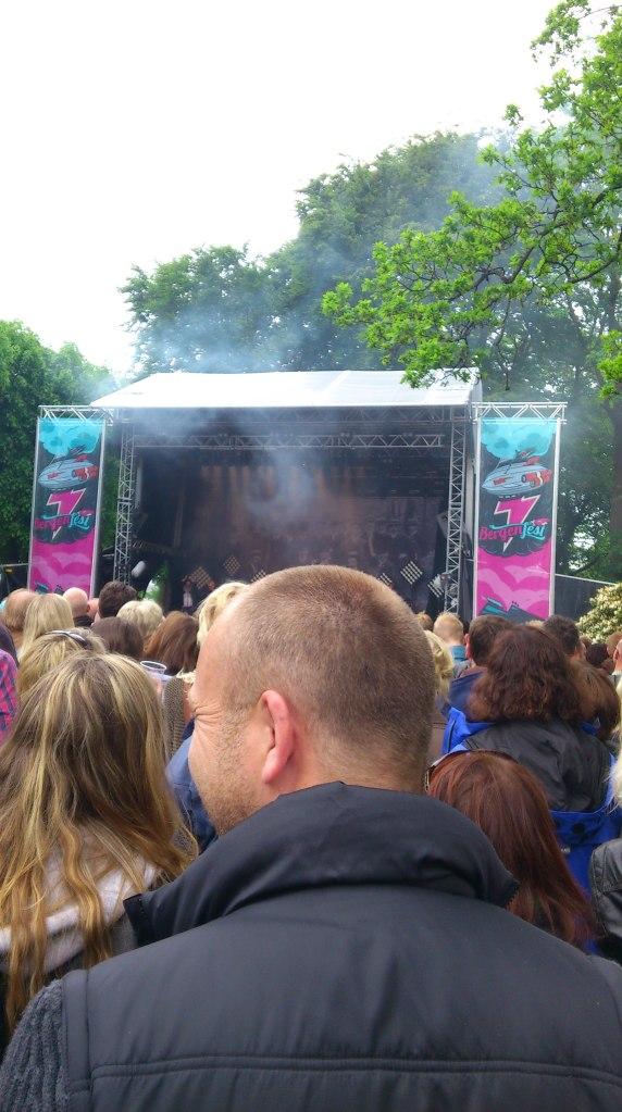 cc concert