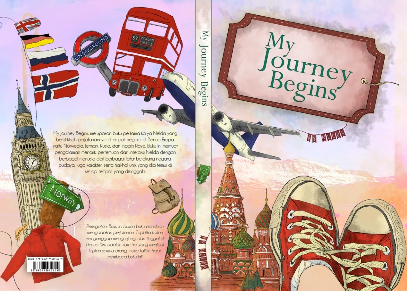 My Journey Begins-Nelda-Sampul Lengkap