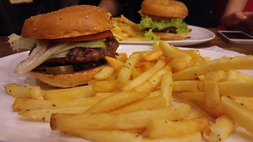 Hasir Burger7